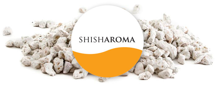 shisha steam stone shisharoma